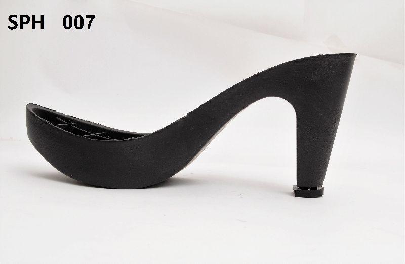 SPH 007 (01) - Plastic Gola Heel