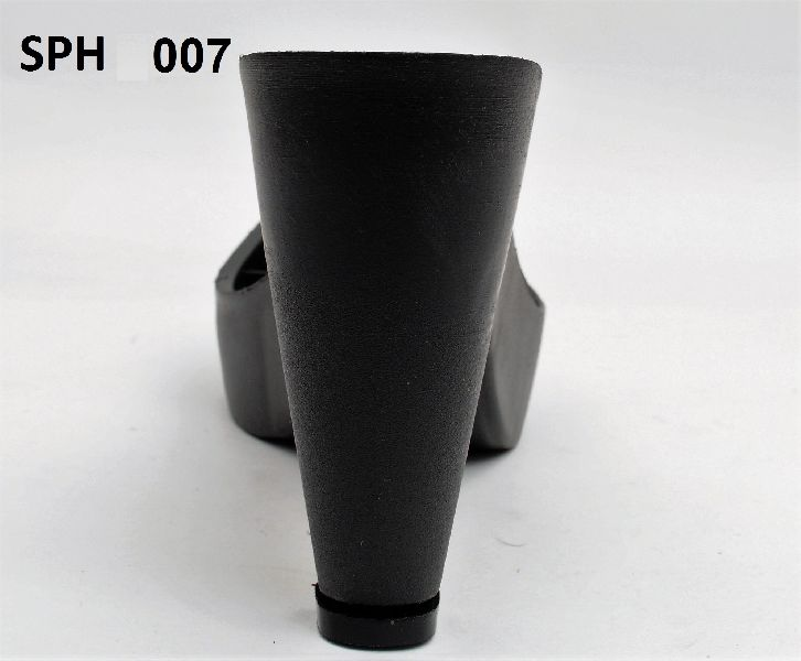 SPH 007 (02) - Plastic Gola Heel