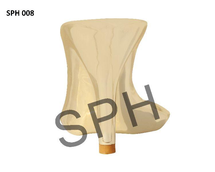 SPH 008 (01) - Plastic Plating Heel