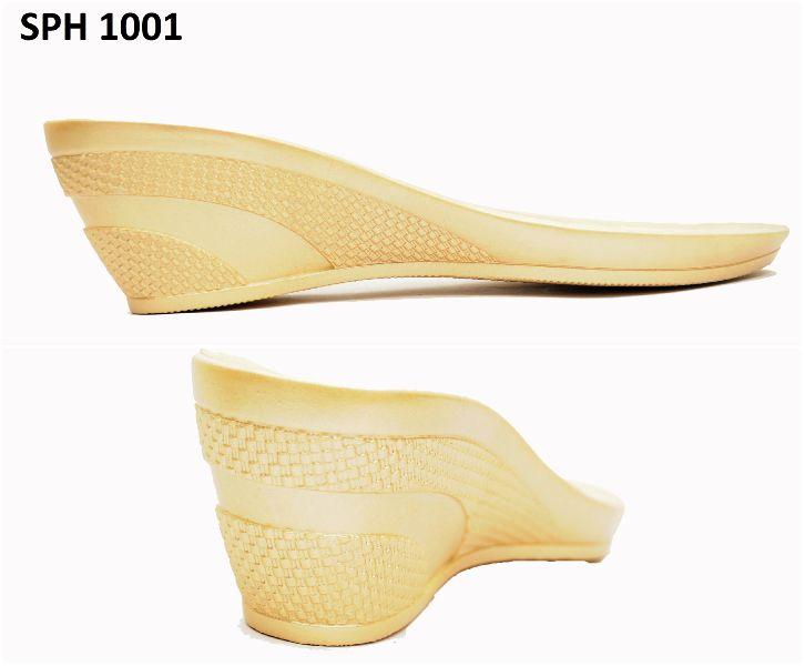 SPH 1001 - PVC Airmax Sole