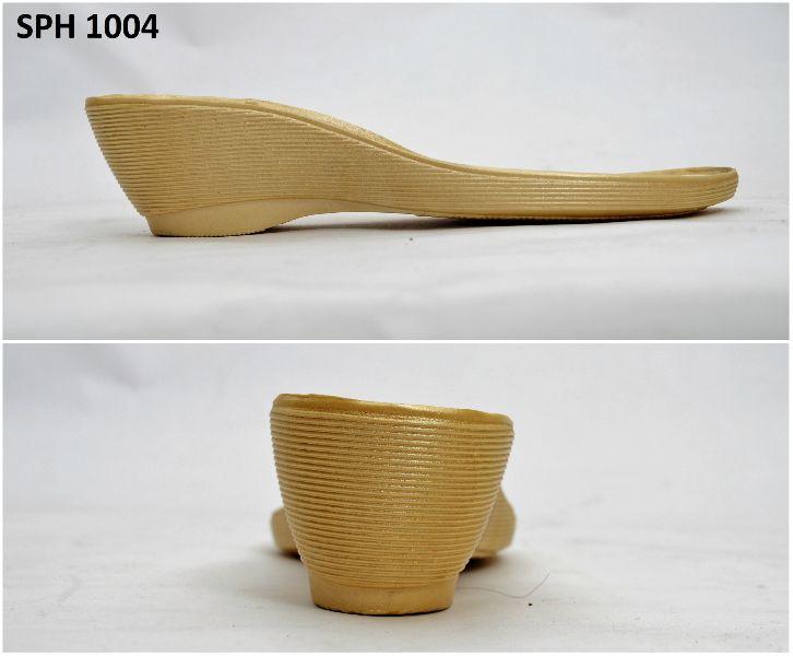 SPH 1004 Brown- PVC Airmax Sole