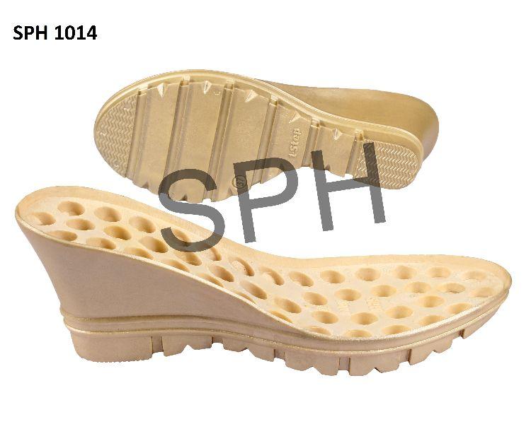 SPH 1014 - PVC Airmax Sole