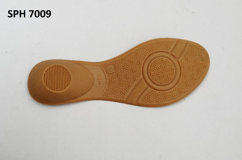 SPH 7009 (01) - TPR and TPC Sole