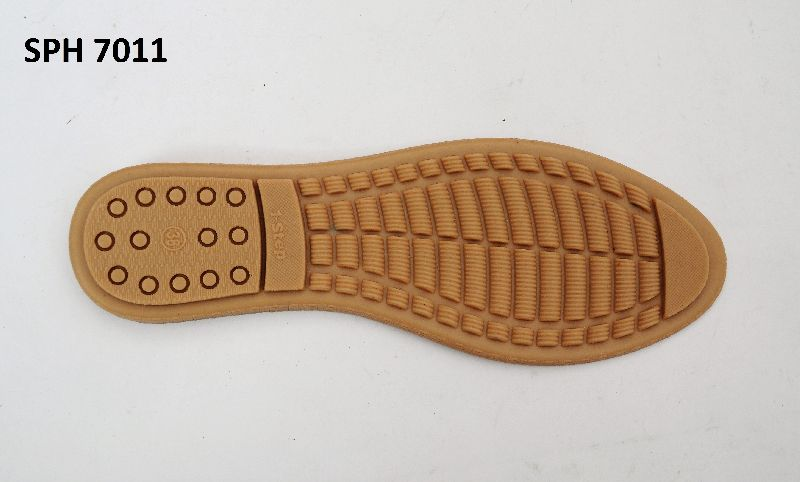 SPH 7011 (01) - TPR and TPC Sole