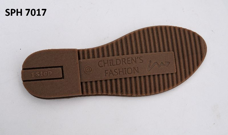 SPH 7017 (01) - TPR and TPC Sole