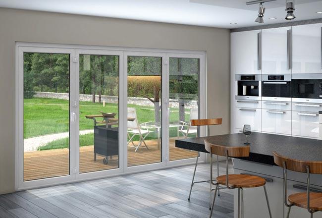 UPVC Doors Fabrication And Installation 03