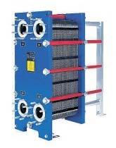 Marine Plate Heat Exchanger