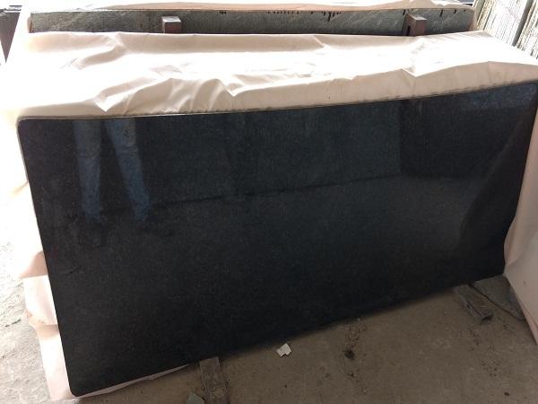 Black Granite Slab 02
