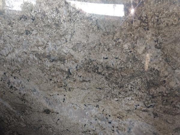 Brown Granite Slabs