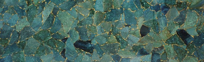 Green Jasper Stone Slab