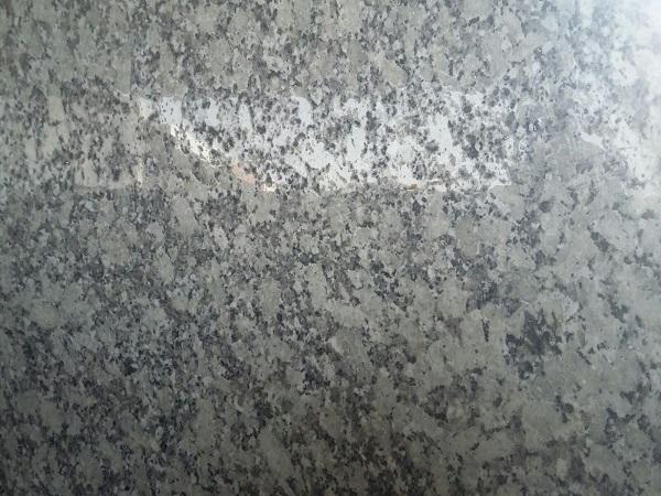 P White Lappato Finish Granite Slab