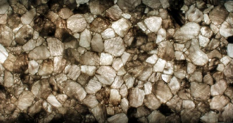 Smoky Quartz Stones Slab