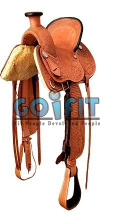 Ranch Saddles