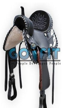 Show Saddles