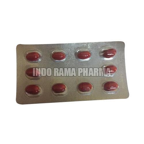 Alpha Lipoic Acid & Vitamin C Softgel Capsules