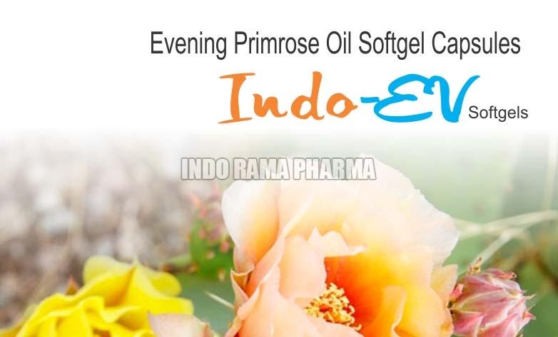 Indo-EV Softgel Capsules