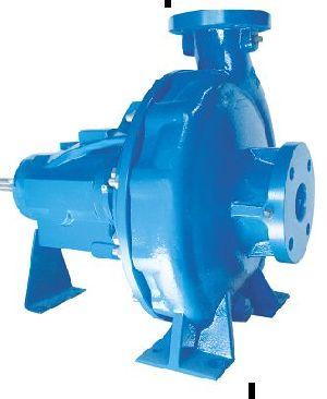 Boiler Feed Pump 01