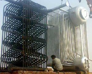Boiler Tubes 07