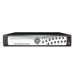 8 Channel Realtime Standalone DVR