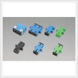 Optic Fiber Adapters