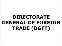 DGFT Advance License Services