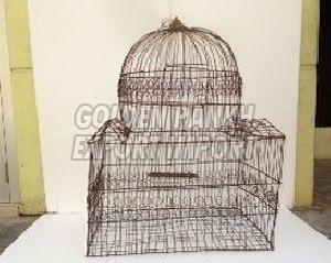 Handmade Bird cage 02