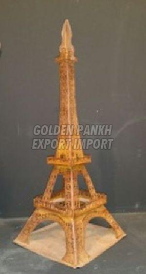 Handmade Effil Tower 01