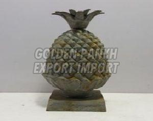 Handmade Pineapple Finial