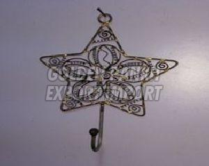 Handmade Star Hook