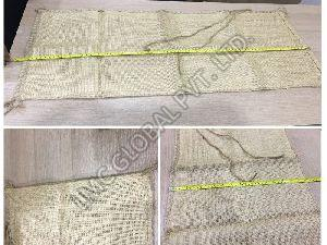 LMC-05 Burlap Jute Hessian Sand Bag