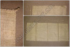 LMC-08 Burlap Jute Hessian Sand Bag