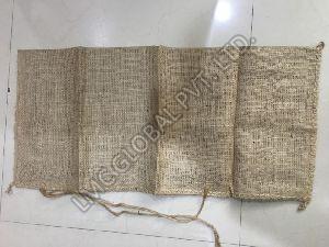 LMC-14 Burlap Jute Hessian Sand Bag