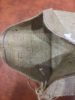 LMC-15 Burlap Jute Hessian Sand Bag