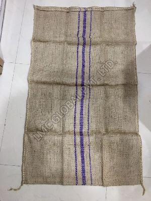 Cocoa Beans Burlap Bag 10