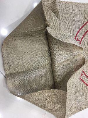 Cocoa Beans Burlap Bag 14