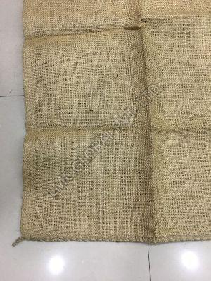Cocoa Beans Burlap Bag 22