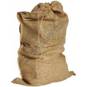 Coffee Bean Jute Bag 02