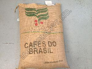 Coffee Bean Jute Bag 14