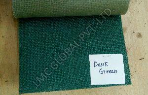 Dyed Jute Burlap Fabric 17