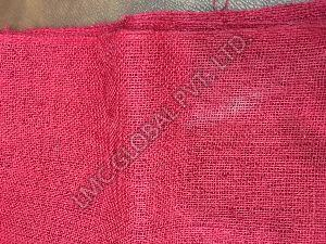 Dyed Jute Burlap Fabric 11