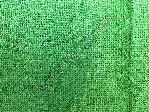 Dyed Jute Burlap Fabric 08