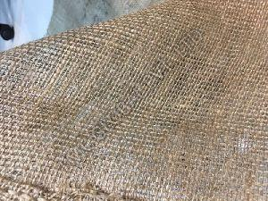 Fine Quality Burlap Fabric 08