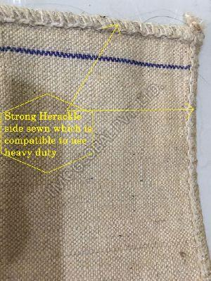 LMC-01 Heavy Duty Hessian Sand Bag