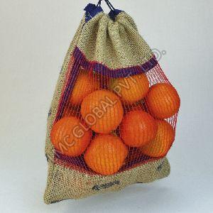 Jute Pouch Bag 10