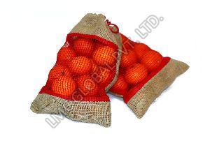 Jute Pouch Bag 21