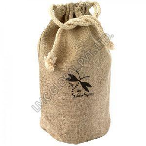 Jute Pouch Bag 28