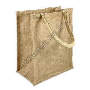 LMC-03 Jute Shopping Bag
