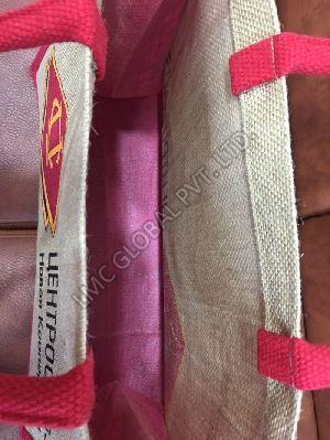 LMC-09 Jute Shopping Bag