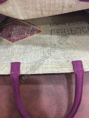 LMC-11 Jute Shopping Bag