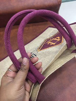 LMC-13 Jute Shopping Bag